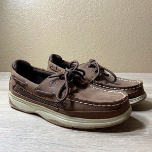 Sperry Top-Sider Lanyard boys shoes